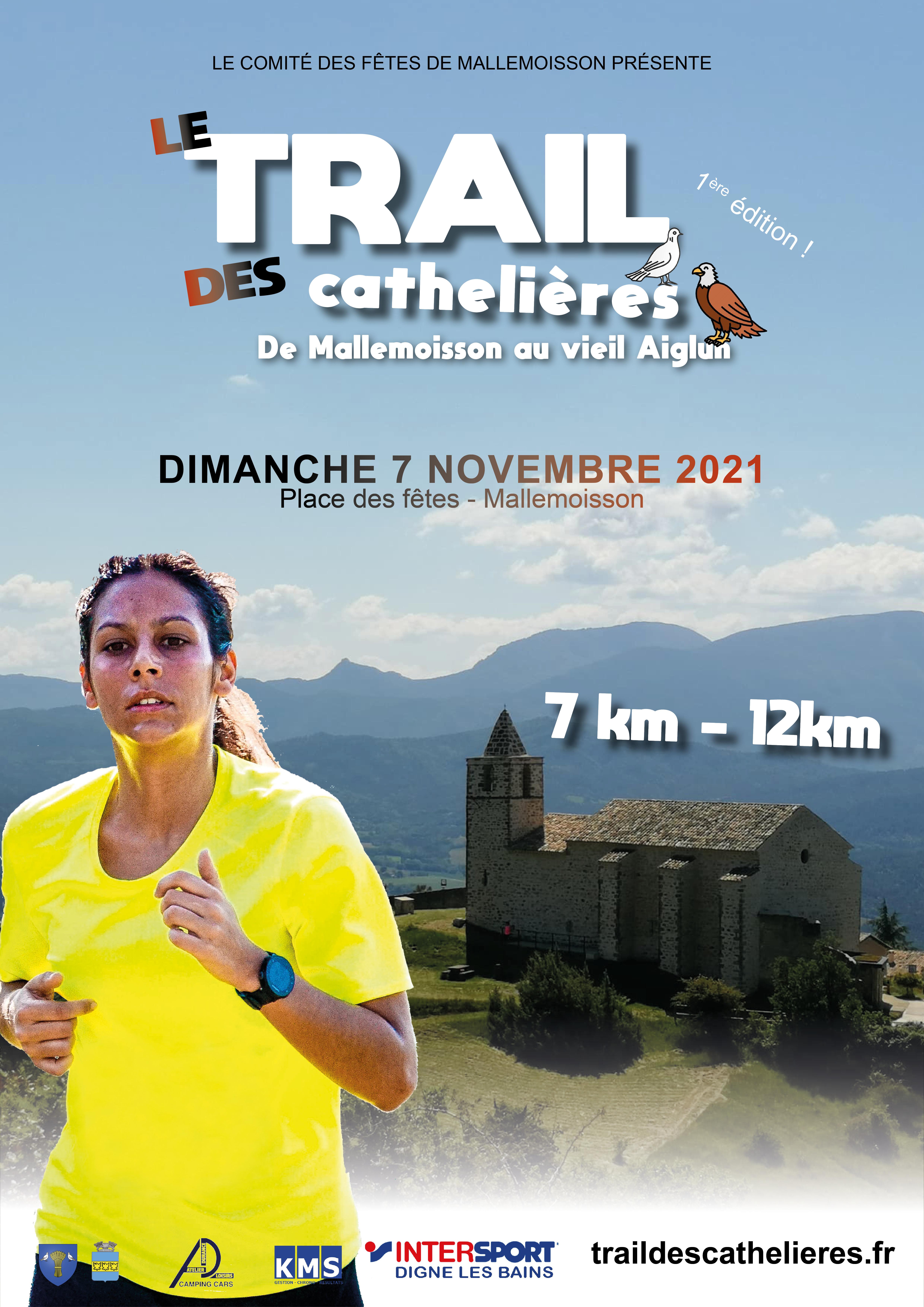 TRAIL DES CATHELIERES